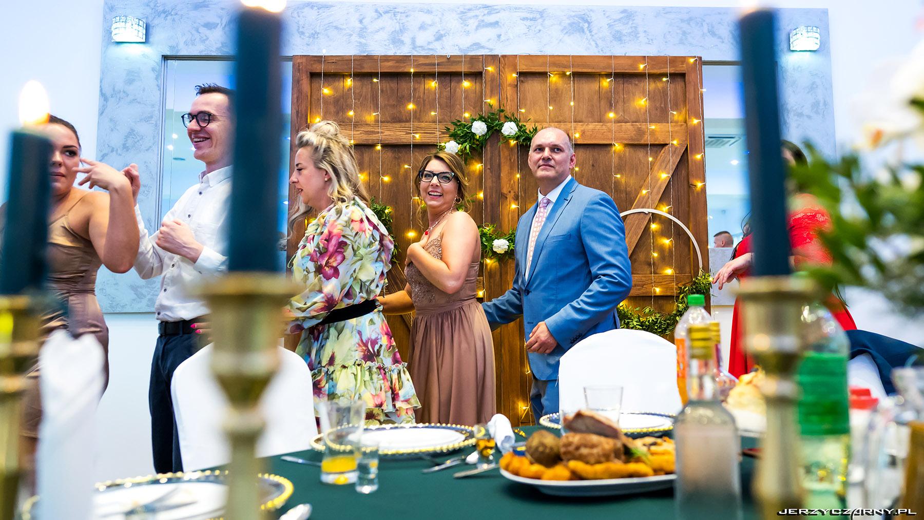 fotograf ślubny Konin